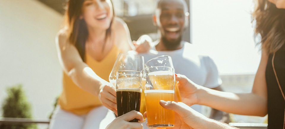 Conoce los tipos de cerveza
